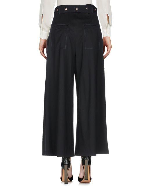 Pantalone di Proenza Schouler in Black