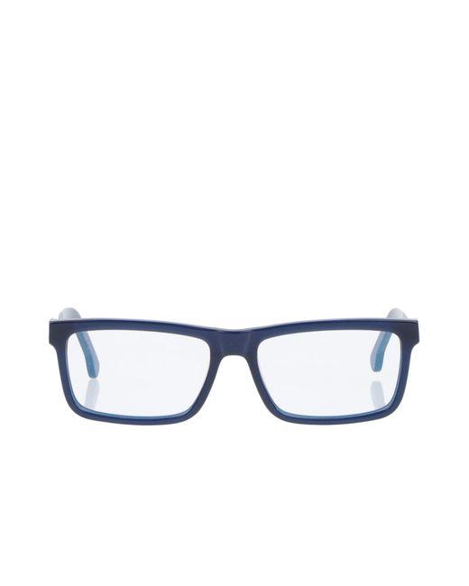 Monture de lunettes Komono pour homme en coloris Blue