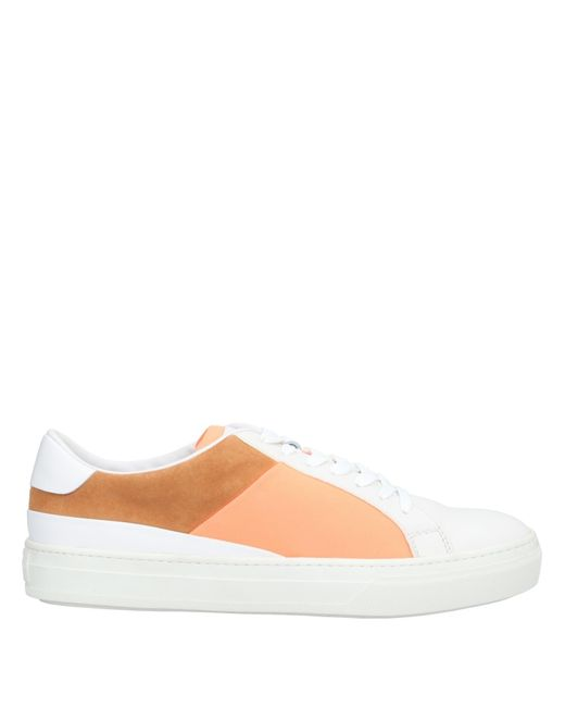 Tod's Sneakers & Deportivas de mujer de color naranja