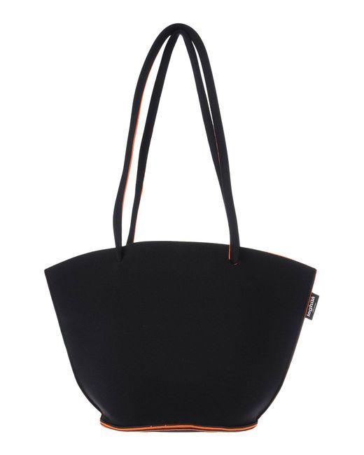 Leghilà - Black Shoulder Bags - Lyst