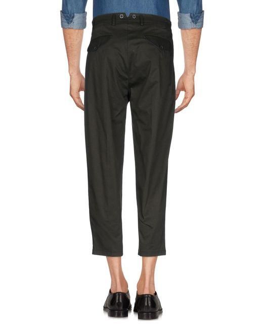 John Sheep Multicolor Casual Pants for men