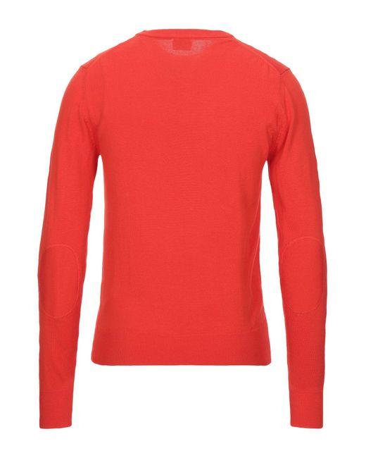 Peuterey Pullover in Red für Herren