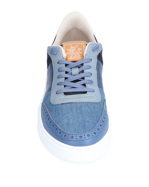 Sneakers & Deportivas Brimarts de hombre de color Blue