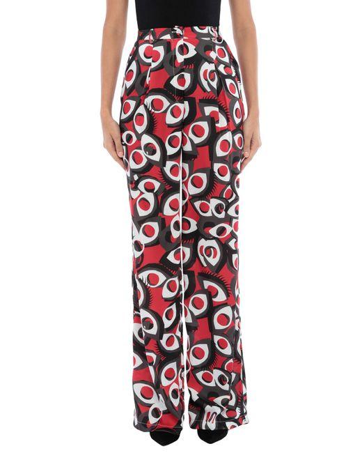 Pantalone di Marc Ellis in Red