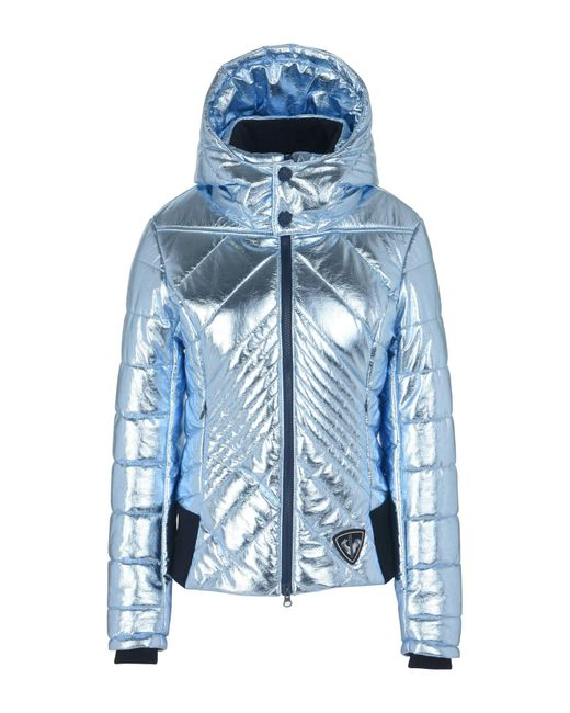 Rossignol | Blue Jacket | Lyst