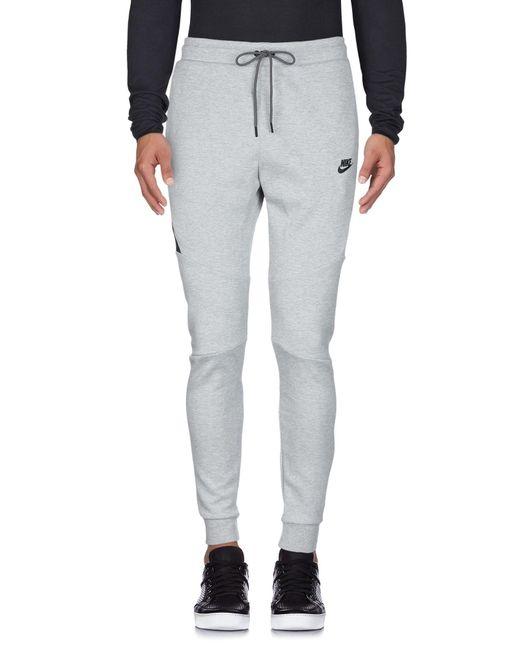Nike Hose in Gray für Herren