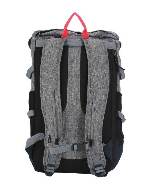 28743e64a012 ... Nixon - Gray Backpacks   Fanny Packs for Men - Lyst