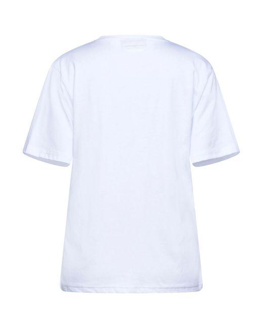 Camiseta Chiara Ferragni de color White