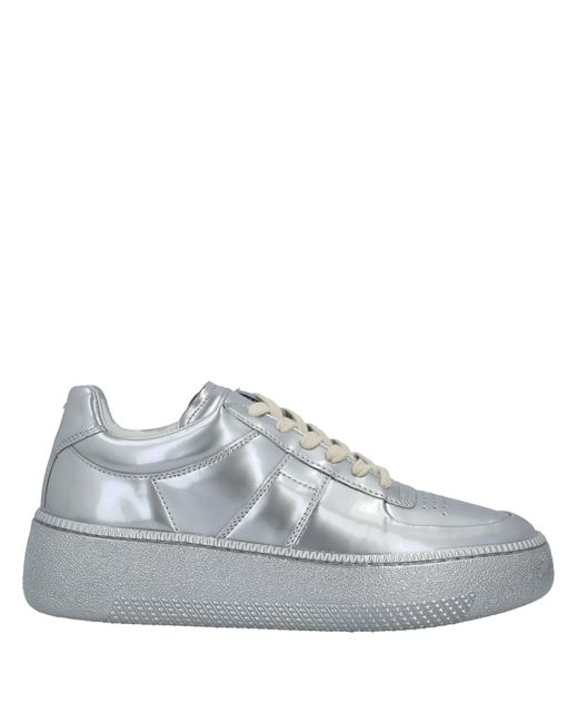 Sneakers & Deportivas Maison Margiela de color Gray