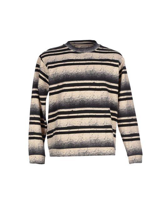 Won Hundred - Natural Sweatshirt for Men - Lyst