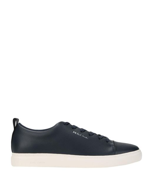 PS by Paul Smith Blue Low-tops & Sneakers for men