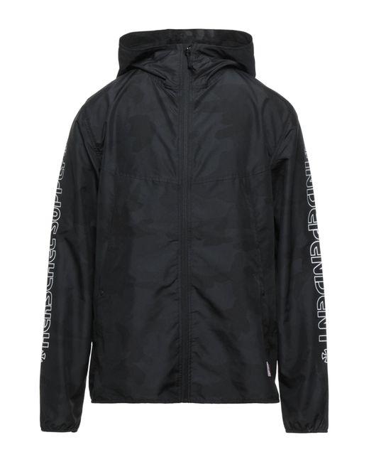 Herschel Supply Co. Black Jacket for men