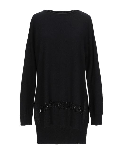 Jijil Black Sweater