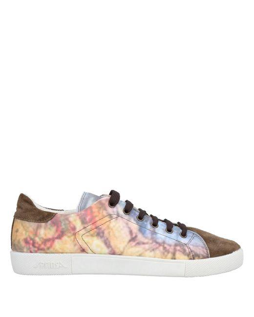 Springa Multicolor Low-tops & Sneakers for men