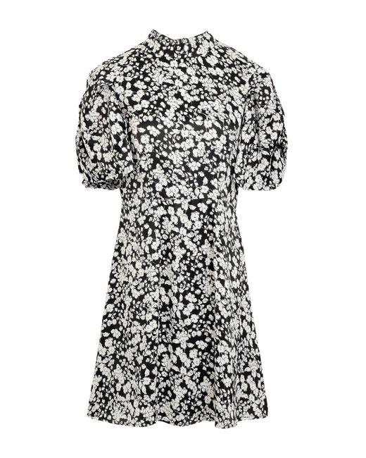 Vero Moda Black Short Dress