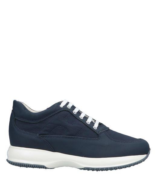 Sneakers & Tennis shoes basse di Hogan in Blue da Uomo