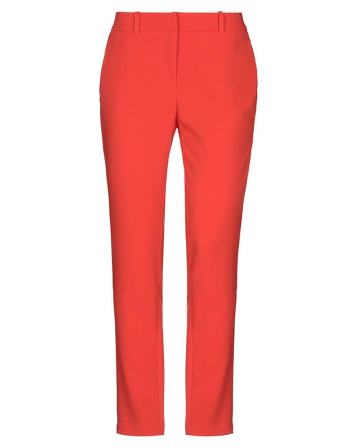 Pantalones Guess de color Red