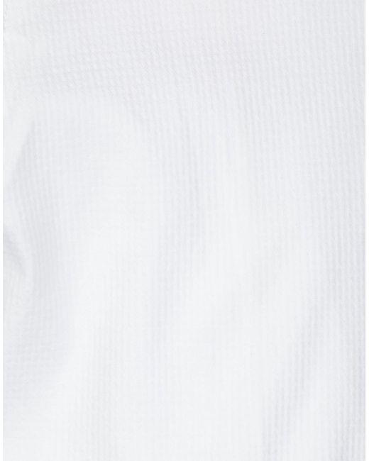Re-hash Hose in White für Herren