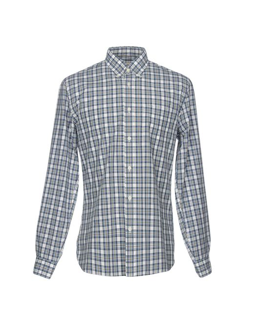 Brooks Brothers Blue Shirt for men