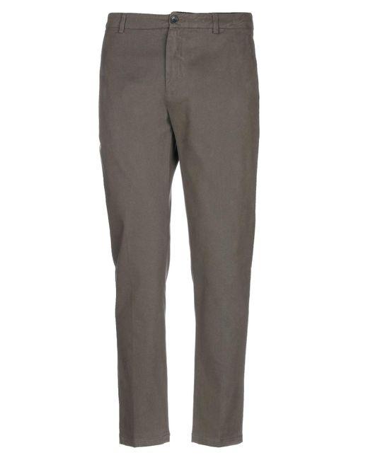 Pantalones Department 5 de hombre de color Green
