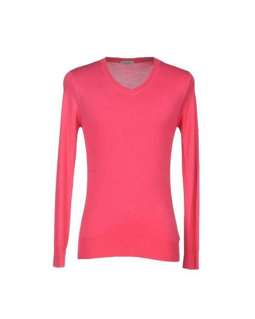 Daniela Fargion - Purple Sweaters for Men - Lyst
