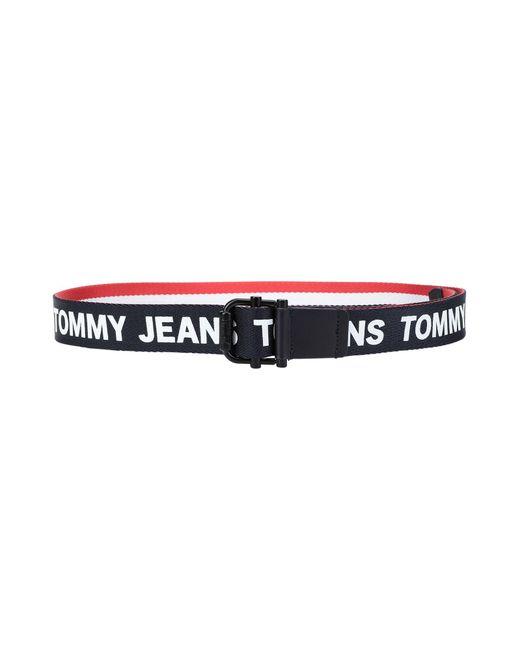 Tommy Hilfiger Blue Belt for men