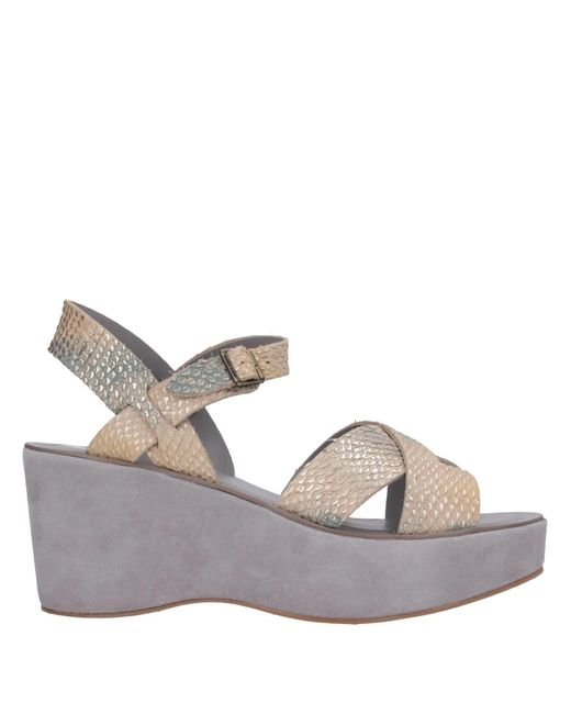 Kork-Ease Natural Sandals