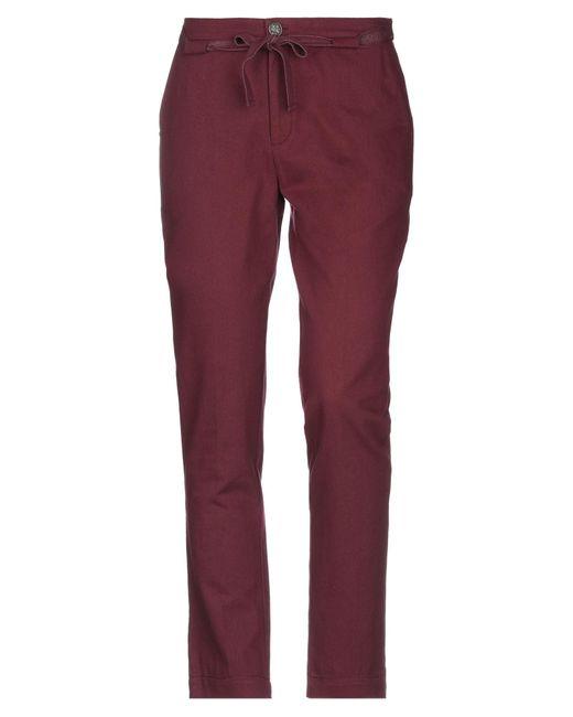 Swildens Purple Hose