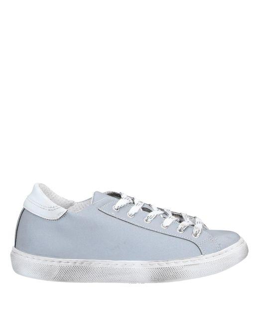 2Star Sneakers & Deportivas de mujer de color gris