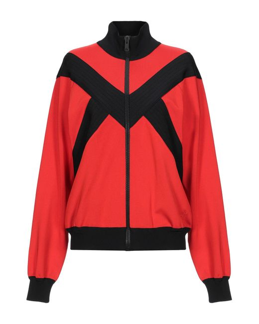Sweat-shirt Givenchy en coloris Red