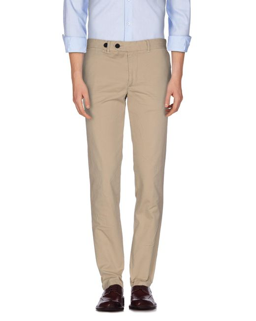 Red 5 Natural Casual Pants for men