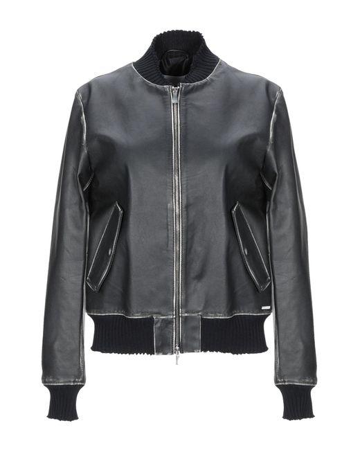 Aglini Black Jacket
