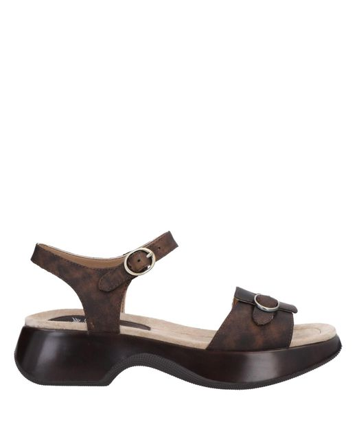 Dansko Brown Sandale