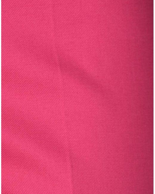 P.A.R.O.S.H. Pink Hose