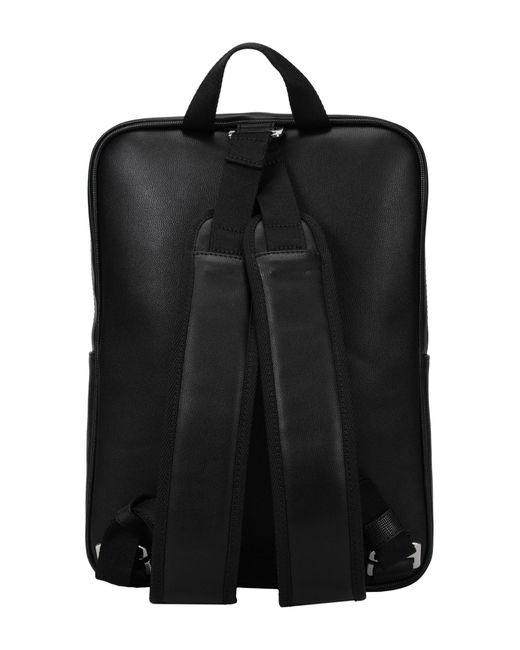Zaini e Marsupi di Calvin Klein in Black da Uomo