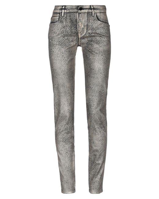 Pantalones Guess de color Gray