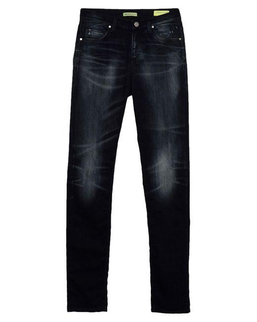 Pantalon en jean Versace Jeans pour homme en coloris Blue
