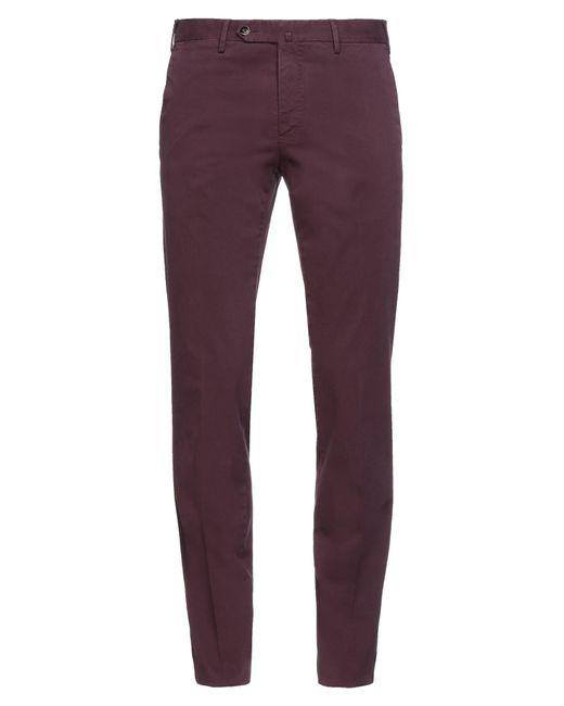 Pantalones PT Torino de hombre de color Purple