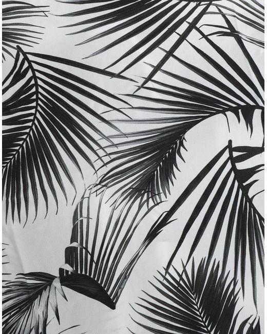 Robe aux genoux Mikoh Swimwear en coloris White