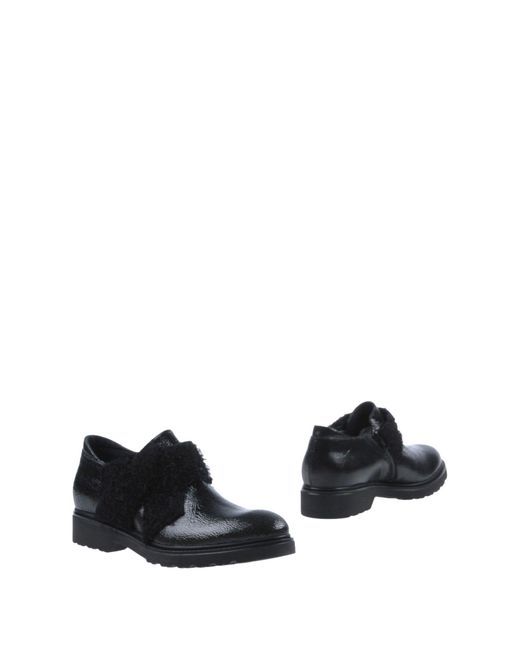 Sgn Giancarlo Paoli - Black Bootie - Lyst