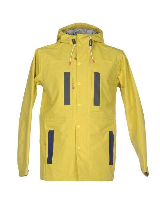 Poler | Yellow Jacket for Men | Lyst