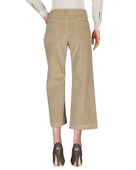 The Seafarer Pantalon femme de coloris neutre LREwn
