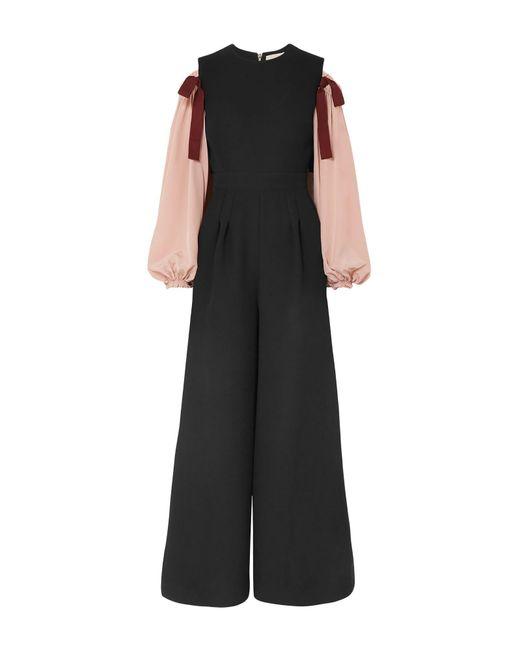 Combinaison Roksanda en coloris Black