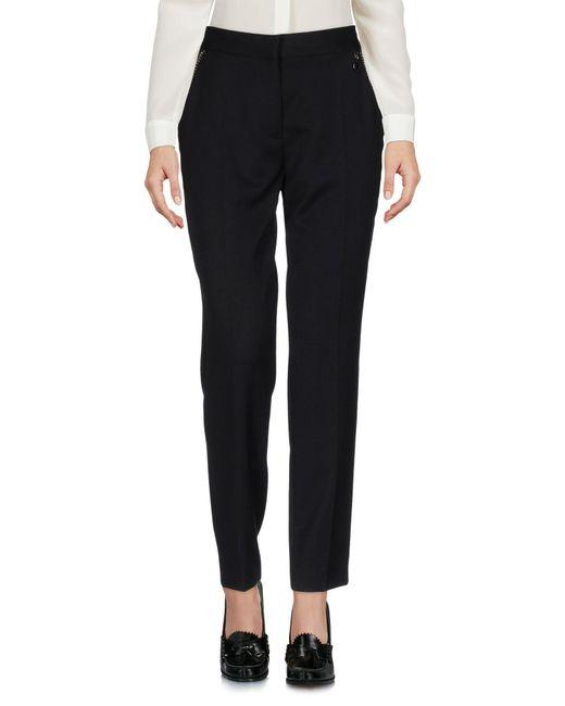 Stella McCartney Black Casual Pants