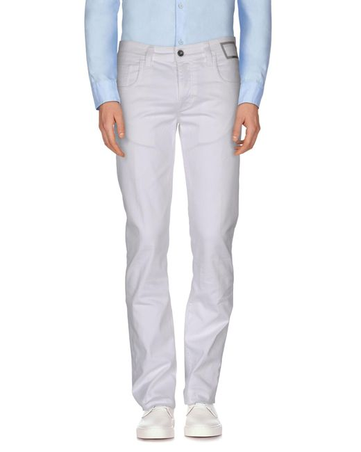 Camouflage AR and J. - Gray Casual Pants for Men - Lyst