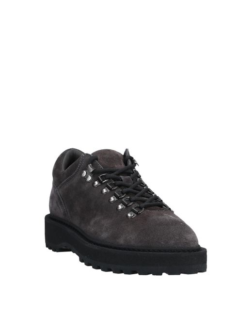 Nanushka Black Low Sneakers & Tennisschuhe