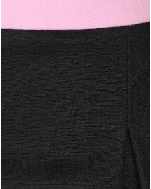 Pantalone di Moschino in Black