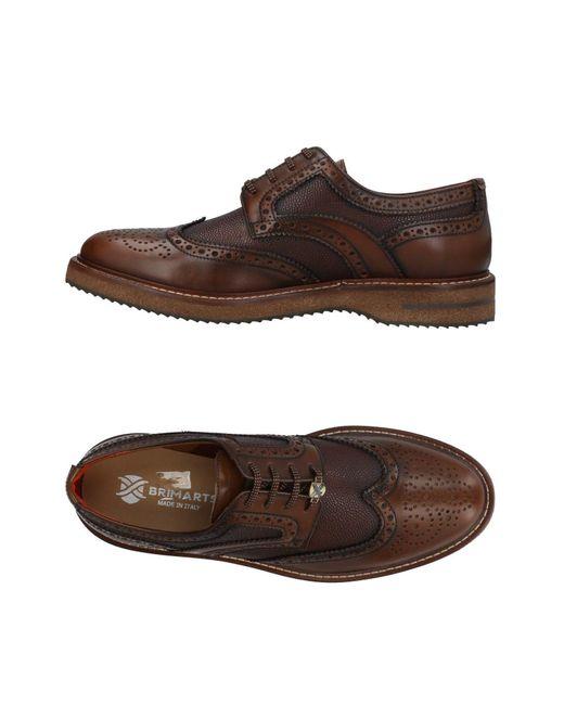Brimarts Chaussures À Lacets AXDtdR