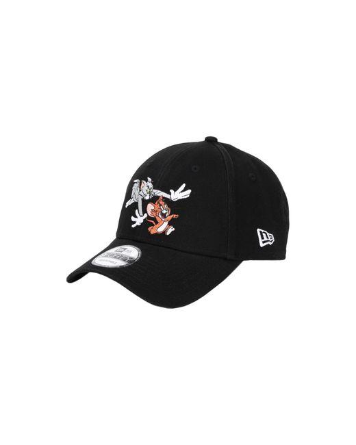 KTZ Black Hat for men