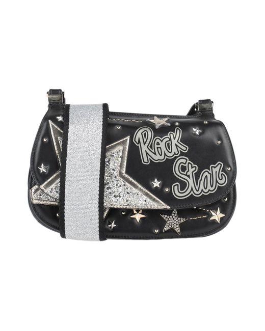 Patrizia Pepe Black Cross-body Bag